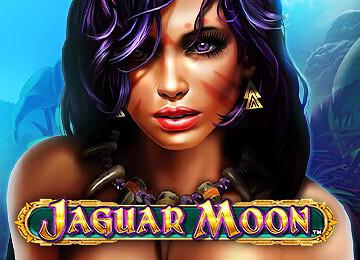 Игровой автомат Jaguar Moon