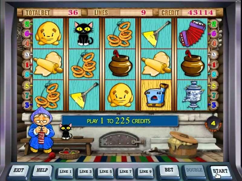 Играть онлайн игровые автоматы колобки мобильные казино для андроид версий